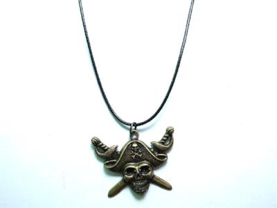 Once Upon A Time Pirate Necklace Cord