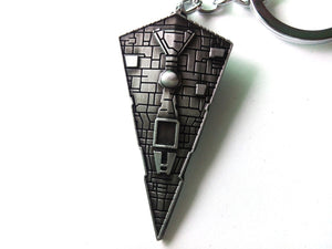 Star Wars Imperial Star Destroyer Keychain