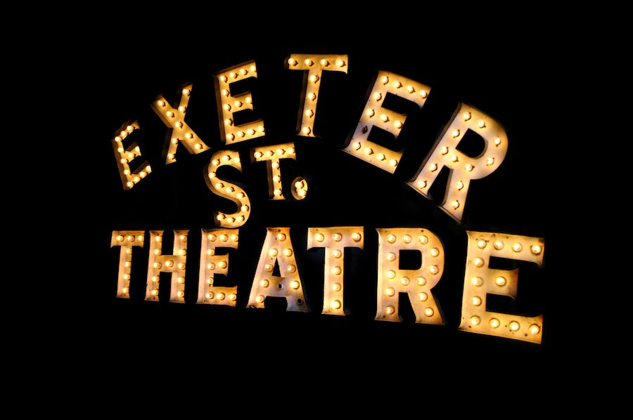 Exeter St Theatre