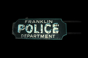 Franklin Police Department