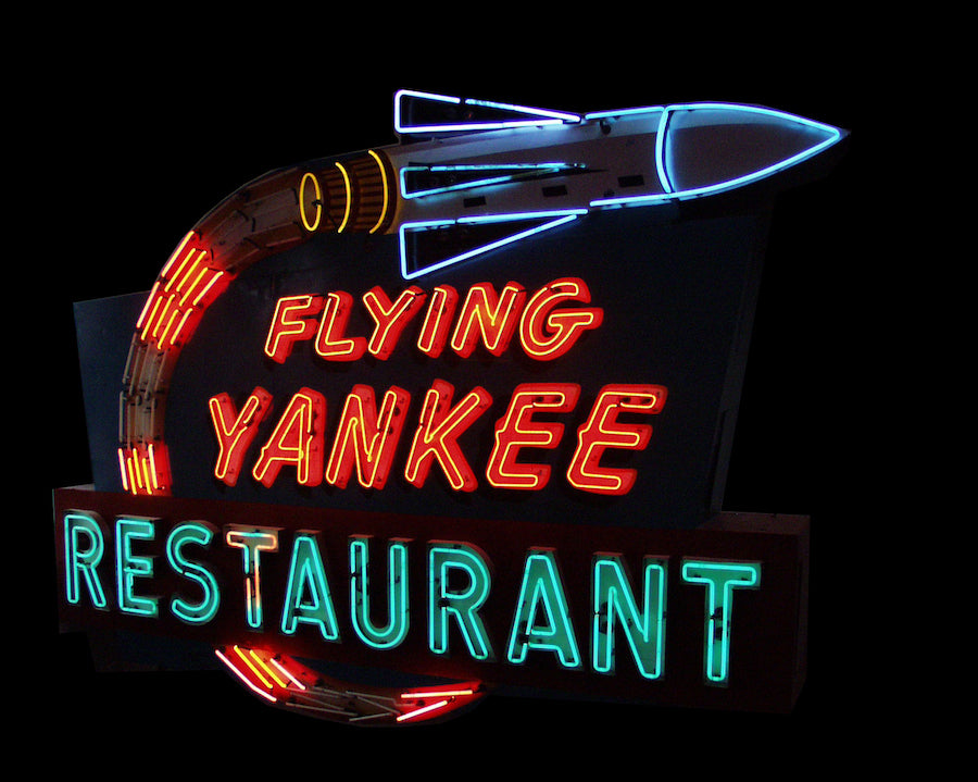 Flying Yankee Restaurant