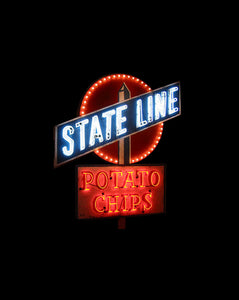 State Line Potato Chips