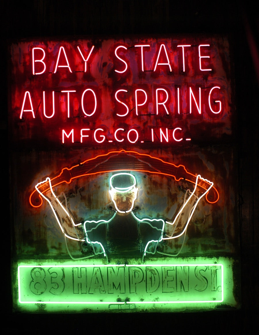 Bay State Auto Spring