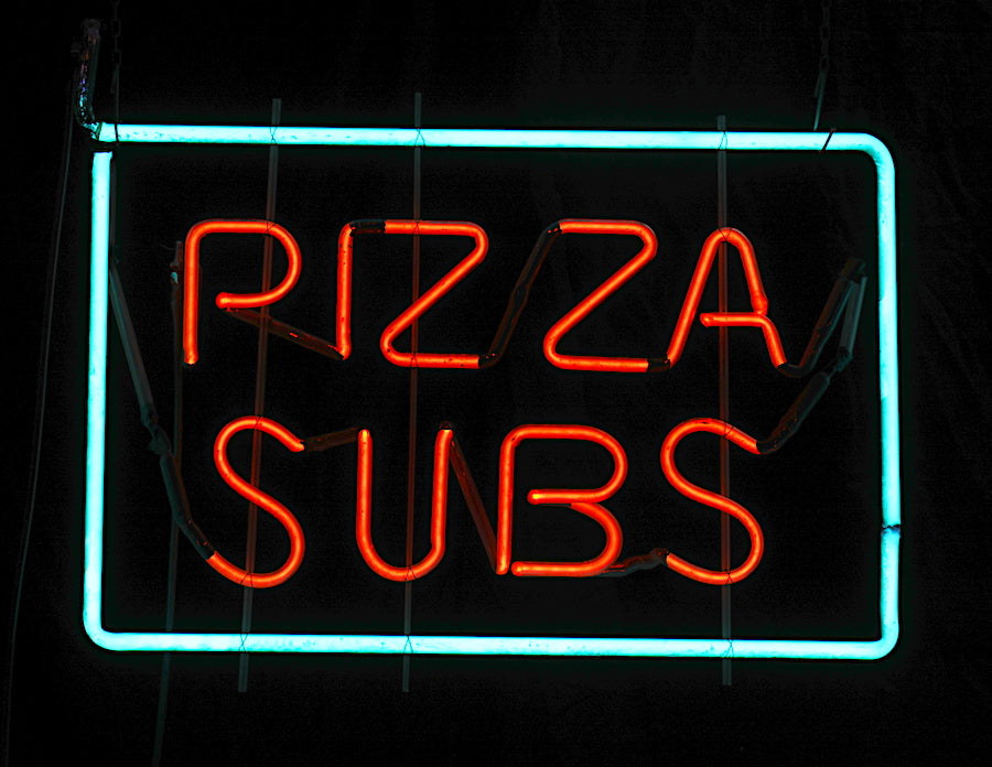 Pizza & Subs