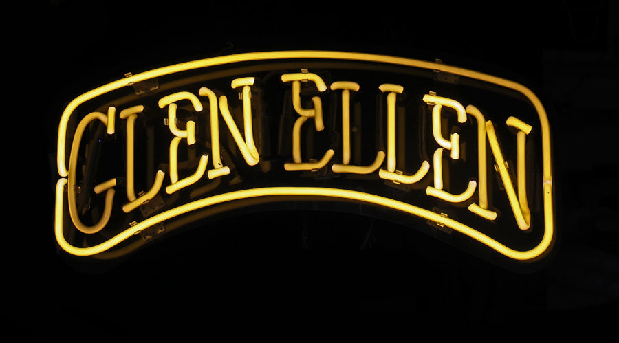 Glenn Ellen Whiskey