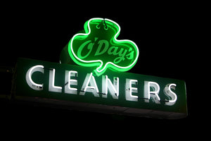 O'Day's Cleaners
