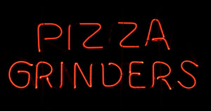 Pizza Grinders