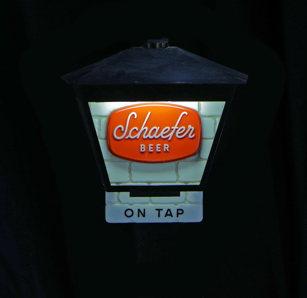 Schaefer On Tap
