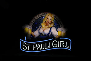 St Pauli Girl Beer