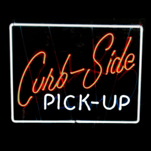Curb-Side Pick-Up