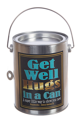 Get Well Hug Gram - The Perfect Get Well Soon Gift