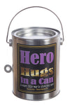Hugs in a Can Hero Hugs in a Can Hug