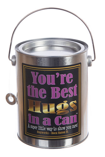 Hugs in a Can You're the Best Hugs in a Can Hug