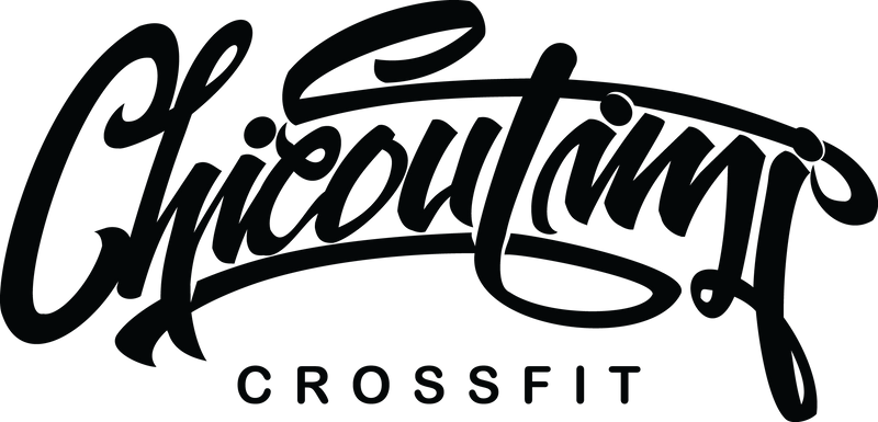 CrossFitChicoutimi
