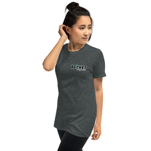 Girl Gang Short-Sleeve Unisex T-Shirt