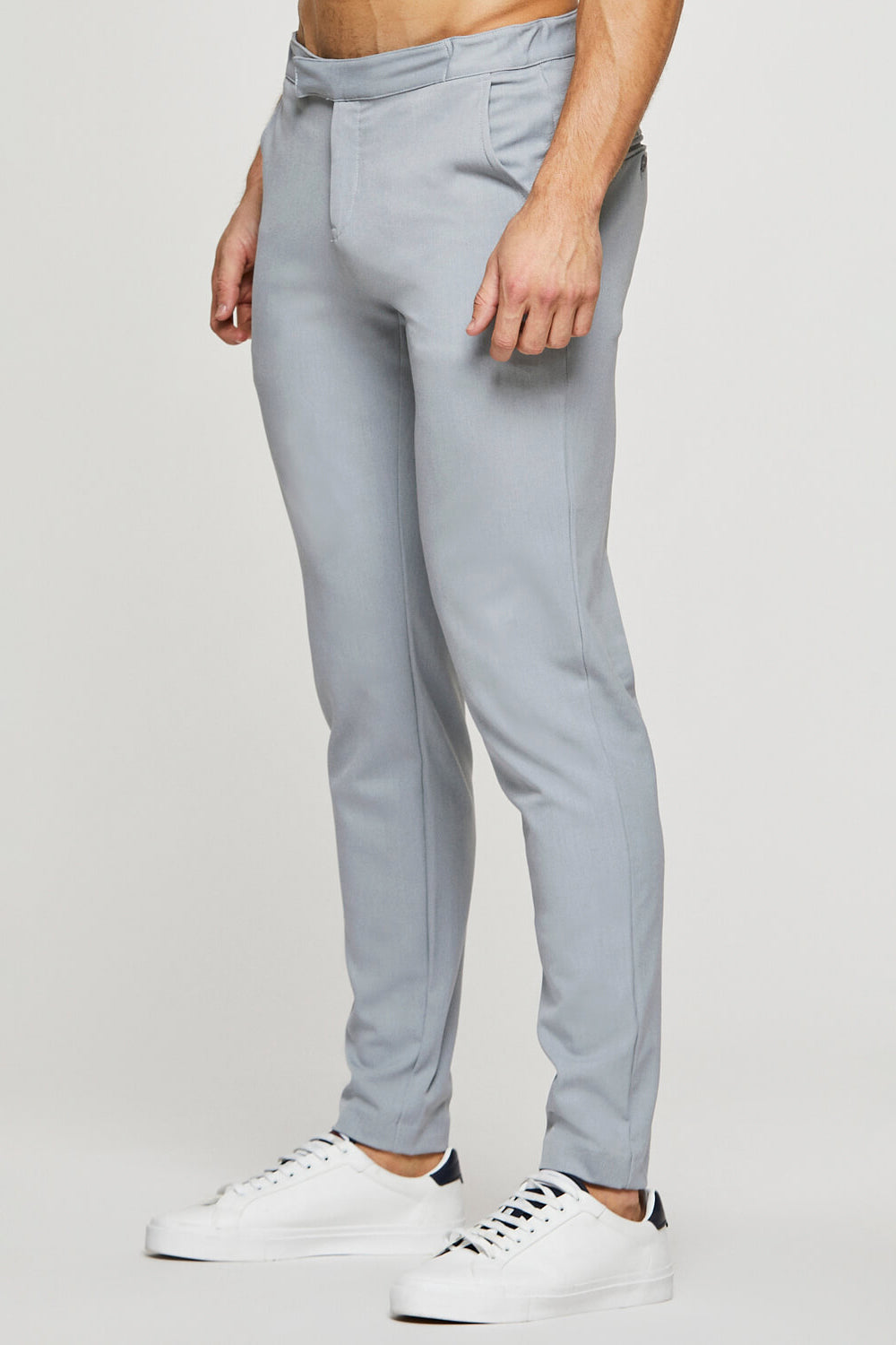 365 Trousers in Grey