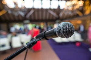 Public Speaking - MP3 Download