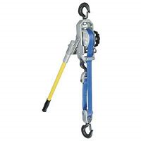 Hot Hoist, 344 - Little Mule 2 Ton