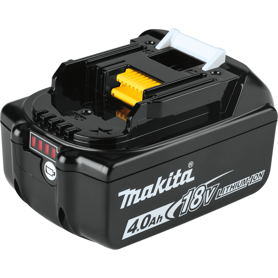 Makita 18V 4.0AH Lithium-Ion Battery
