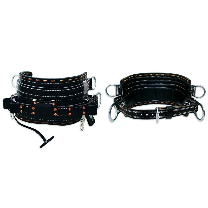 4 D-RING BODY BELT - 2100M - 26
