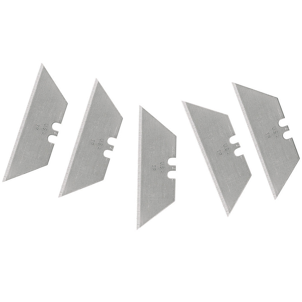 Utility Knife Blades 5 Pack