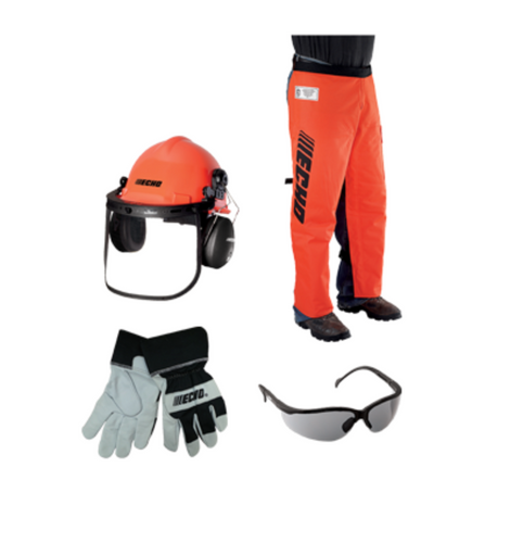 Chain Saw Safety Kit