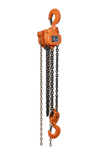Hand Chain Hoist 3 Ton, 10' Fall