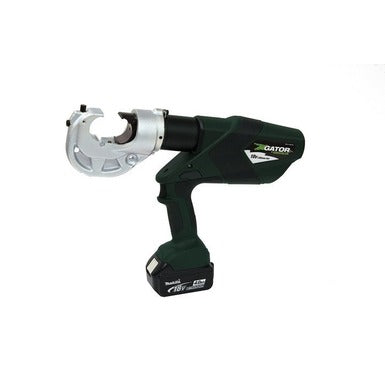 CRIMPER, 12T LI, 30MM STD, 120V