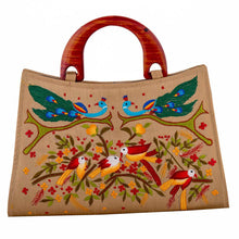 Load image into Gallery viewer, Adorable Embroidery Work Purse