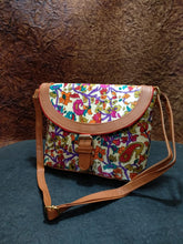 Load image into Gallery viewer, Indo Western Sling bag