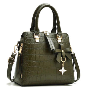 Pitch Profile Handbag