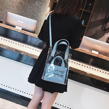 Load image into Gallery viewer, See Through Carrier