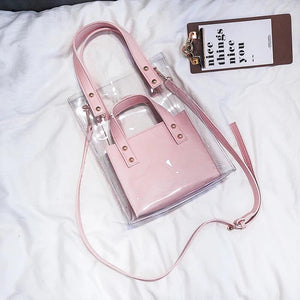 See Through Carrier