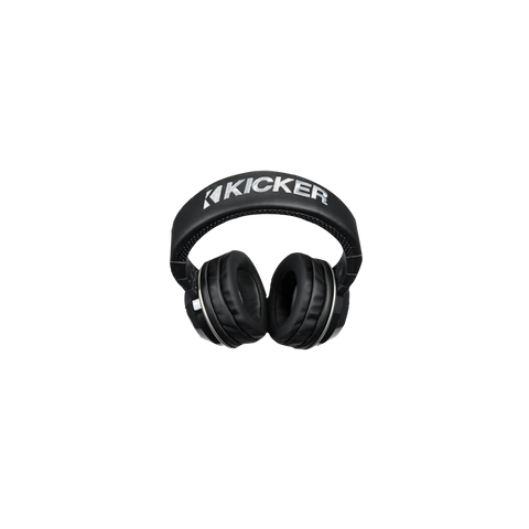Kicker HP402MB Cush Talk Headphones