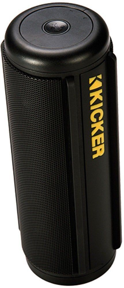 Kicker KPw2 Wireless Bluetooth Speaker