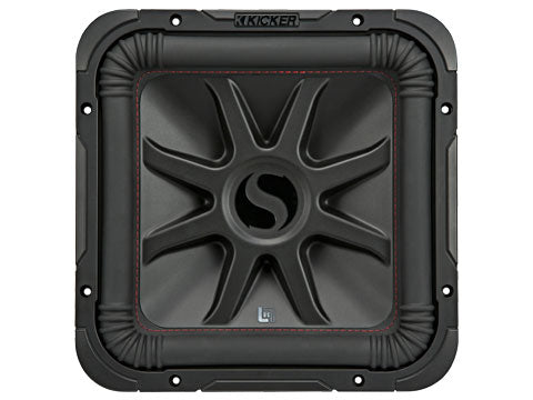 Kicker 10 inch L7R Subwoofer Each