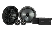 Kicker 43CSS654 CSS65 6.5 inch Component System with .75 inch tweeters, 4-Ohm