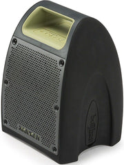 Kicker 44BF200G Bullfrog 200 Bluetooth/FM Outdoor Music System (Green)