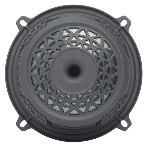 "Infinity Perfect 600 6-1/2"" 2-Way Component Speakers"