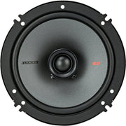 Kicker 44KSC6504 6.5 inch KS Series Coaxial Speaker Set