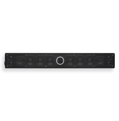 PowerBass XL-1200 Power Sports Bluetooth Sound Bar
