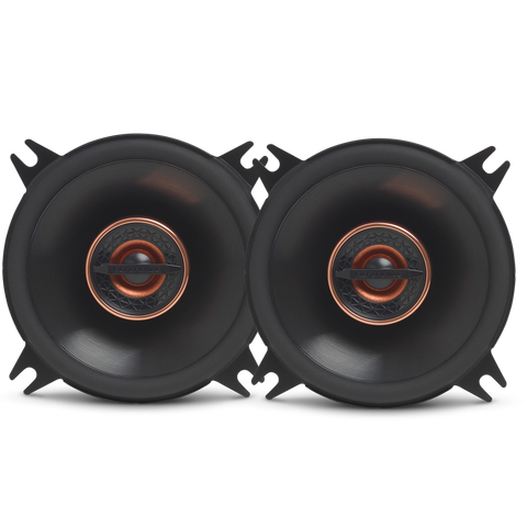 "Infinity Reference REF-4032CFX 4"" 2-way Car Speakers - Pair"