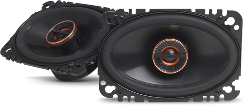 "Infinity Reference 6432CFX 4""x6"" 2-way Car Speakers - Pair"