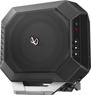 "Infinity Basslink DC 10"" Compact Powered Subwoofer System"