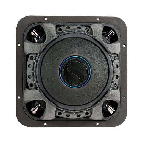"Kicker 10"" Solo-Baric L7S 2 Ohm Subwoofer Each"