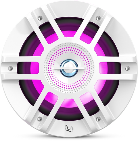 "Infinity KAPPA6120MAM 6.5"" Two-way Premium Coaxial Marine Speaker"