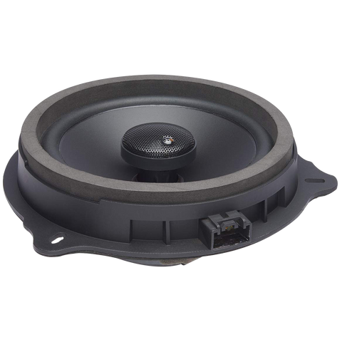 "PowerBass OE692-FD 6x9"" Component OEM Ford/Lincoln Replacement Speaker"