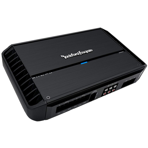 Rockford Fosgate P600X4 Punch 600 Watt 4-Channel Amplifier