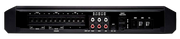 Rockford Fosgate P1000X5 Punch 1000 Watt Class-bd 5-Channel Amplifier