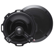 "Rockford Fosgate T1675 Power 6.75"" 2-Way Full-Range Speaker"
